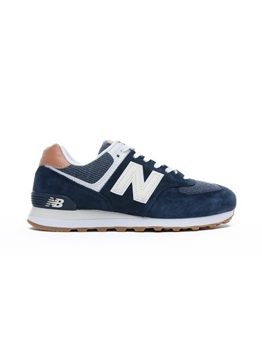 New Balance Sneakers Lacivert